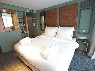 Small image of Hotel De Hallen, Amsterdam