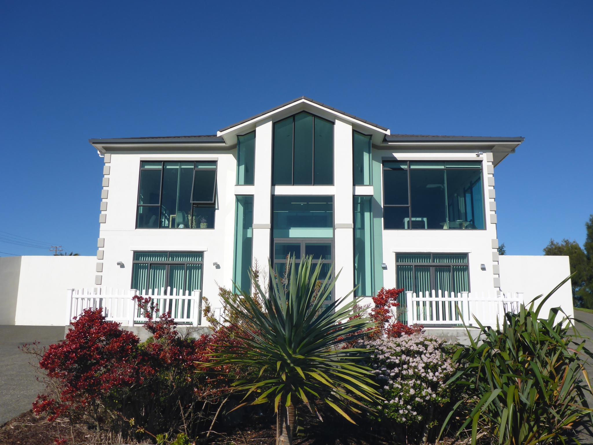 Silverdale Hilltop Lodge