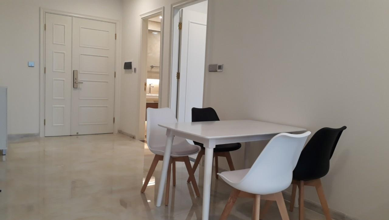 123house   Vinhome Golden River Luxury Home