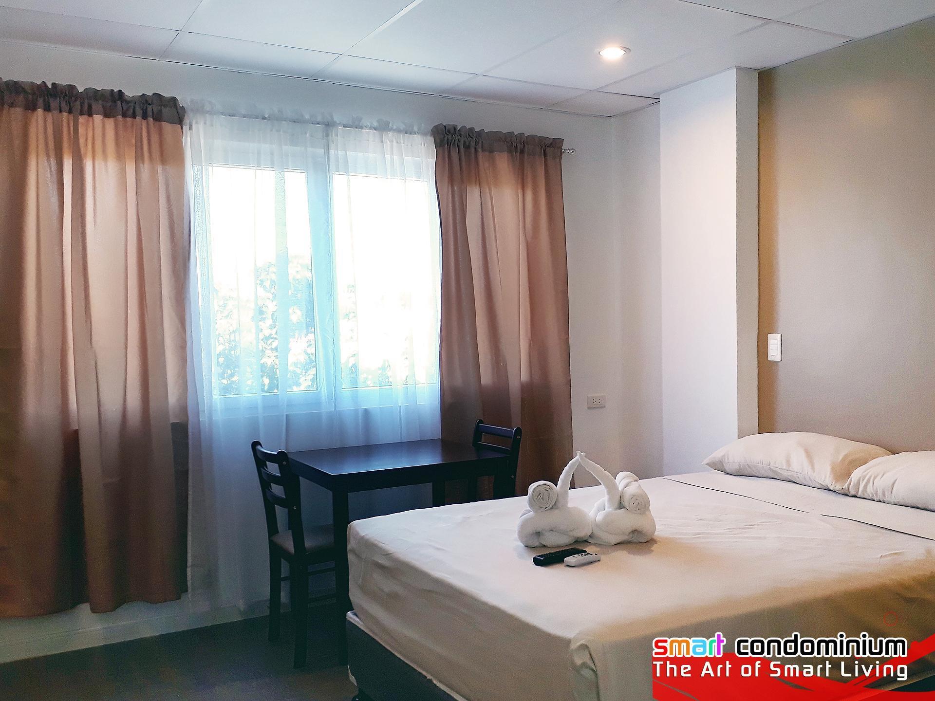 Smart Condominium   Studio 2   Cagayan De Oro