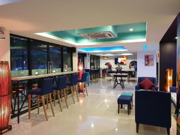 T2 Jomtien Pattaya Pattaya