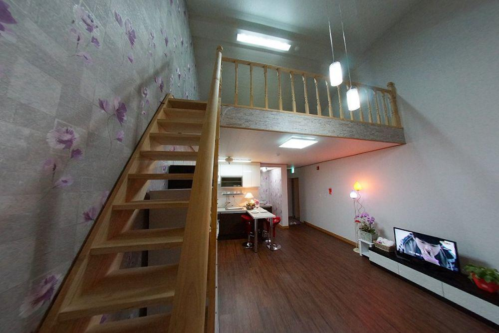 Byonsan Jaejay Resort 404