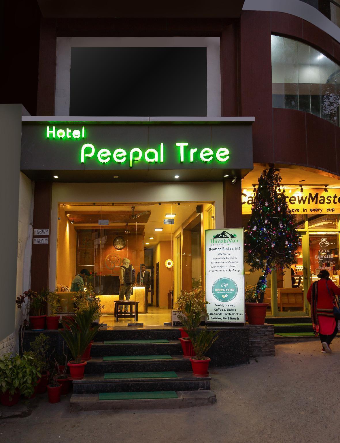 Hotel Peepal Tree
