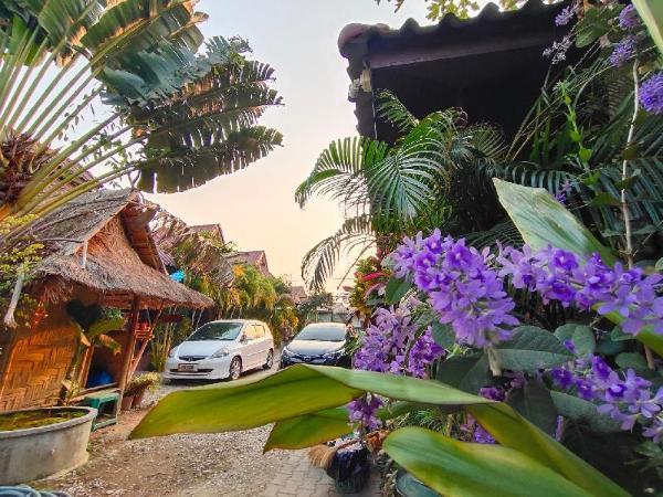 Bua Patumma Resort Mae Sai