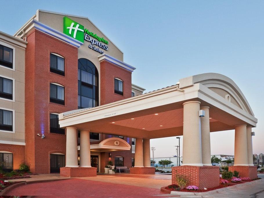 Holiday Inn Express And Suites Washington   Meadow Lands