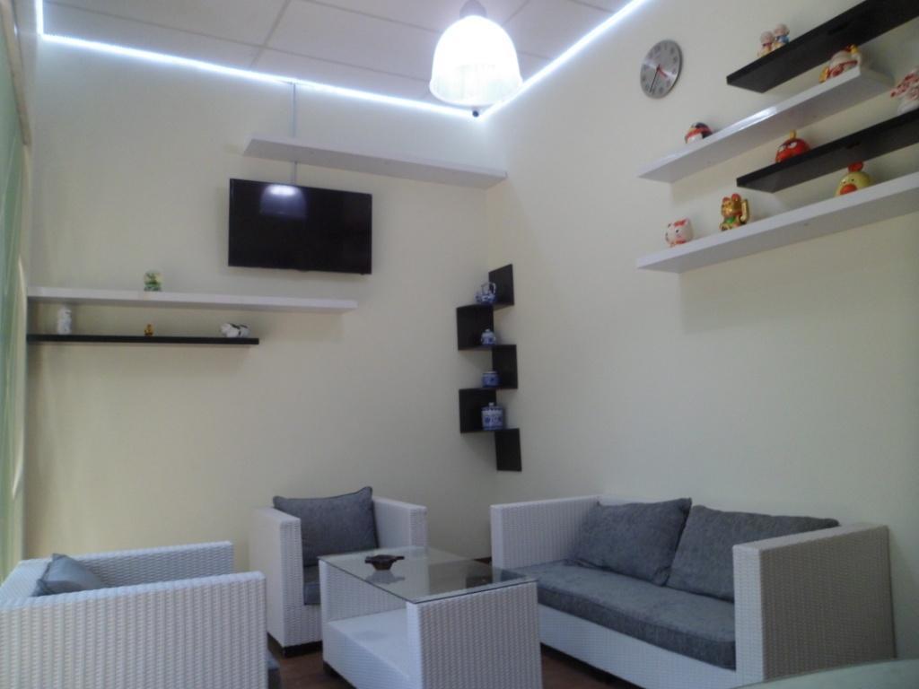Dnk Home Cendrawasih
