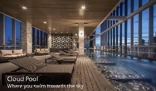 %name Sukhumvit 24 Cozy 1BR Huge sky pool gym BTS WIFI กรุงเทพ