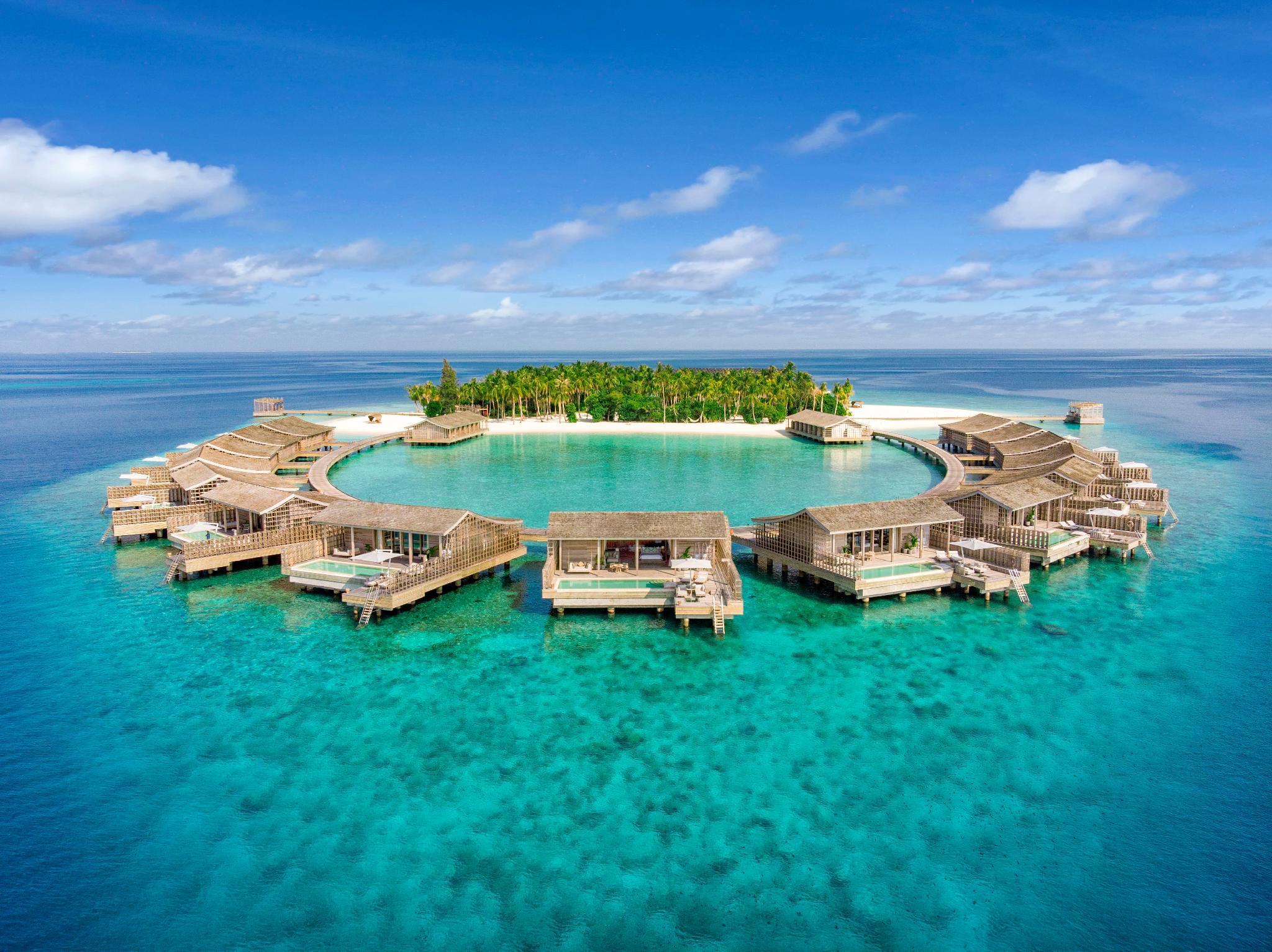 Kudadoo Maldives Private Island � Luxury All Inclusive