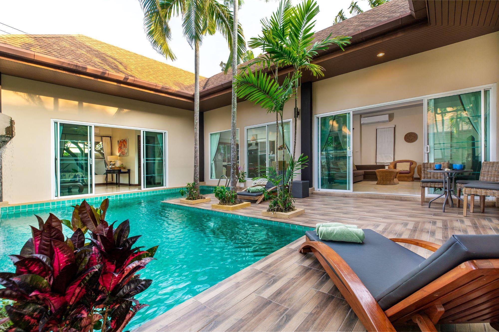 Salika Beach Villa 2 Salika Beach Villa 2