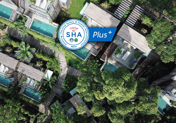 Dinso Resort (SHA Plus+) Phuket