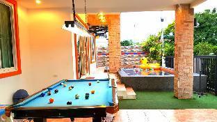 [ボーファイ]ヴィラ(280m2)| 3ベッドルーム/2バスルーム Panbuddee Pool Villa7