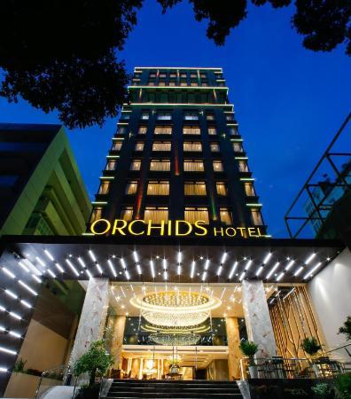 Orchids Saigon Hotel Ho Chi Minh City