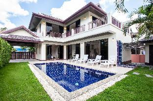 %name Villa mountain view with Private pool ภูเก็ต