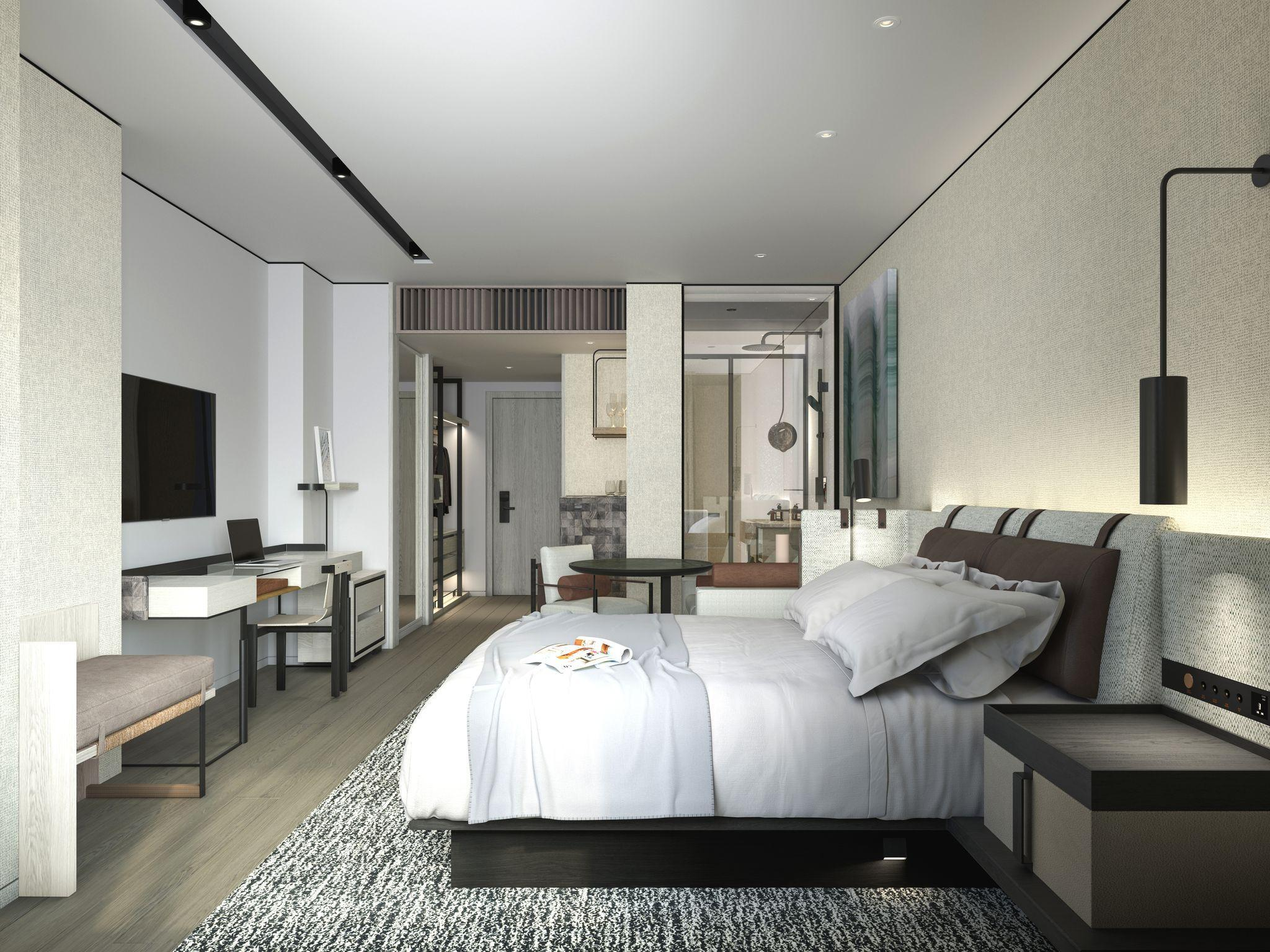 Reviews Hotel Kapok Shenzhen Luohu