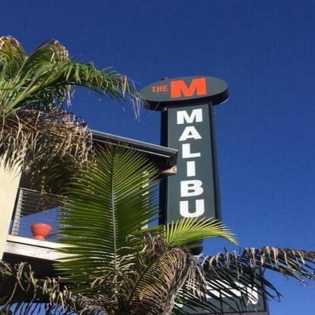 The M Malibu Los Angeles