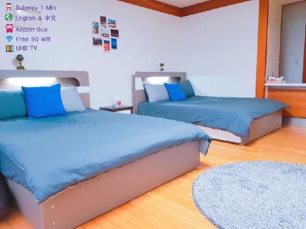 153 House Seoul