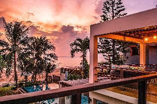 [プランブリー]ヴィラ(300m2)  6ベッドルーム/7バスルーム Baan SanSuk Pranburi - Beach Front & Pool Villa