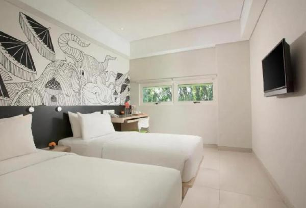 #218 Best Room Close Ngurah Rai Airport Bali