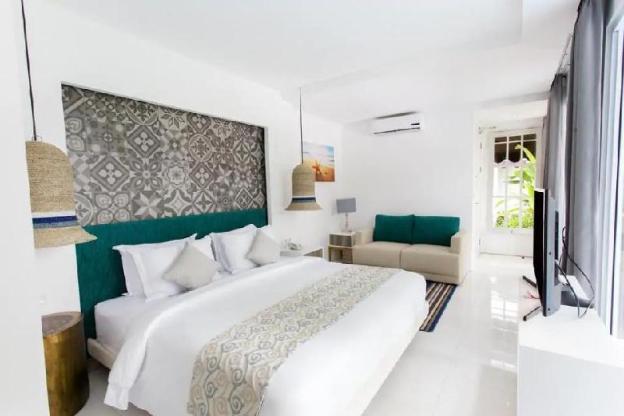 #128  One Bedroom Private Pool Villa Tanjung Benoa