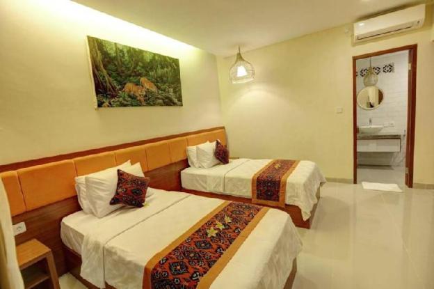 #245 Best Room At Ubud