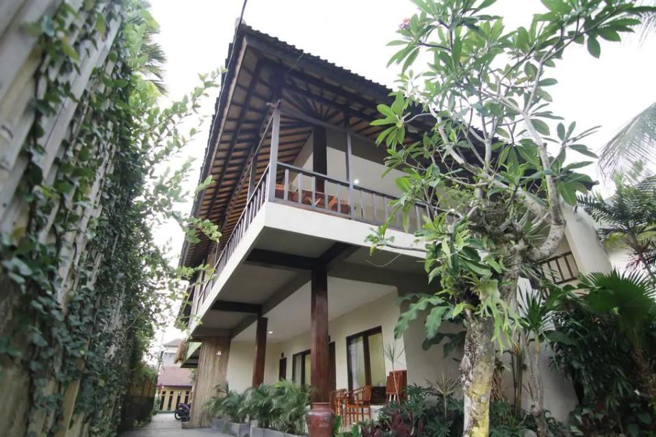 140 Amazing Suite Room In Ubud Center
