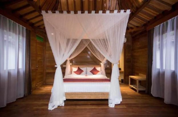 #151 Stunning Room Garden View in Ubud