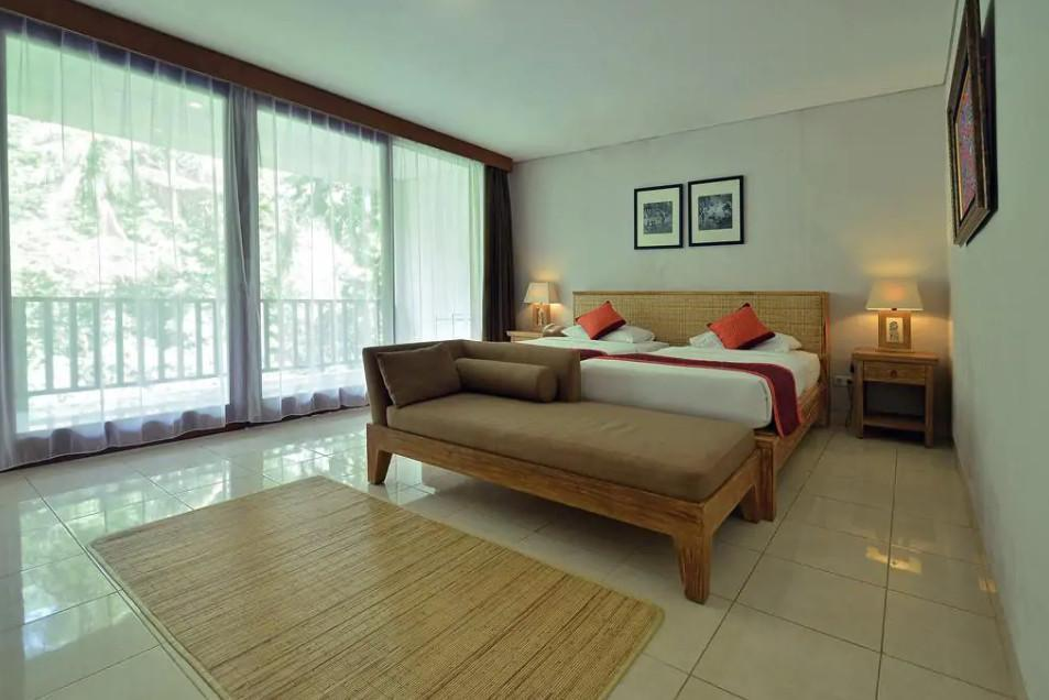 174 Best Room With Best View In Ubud Center