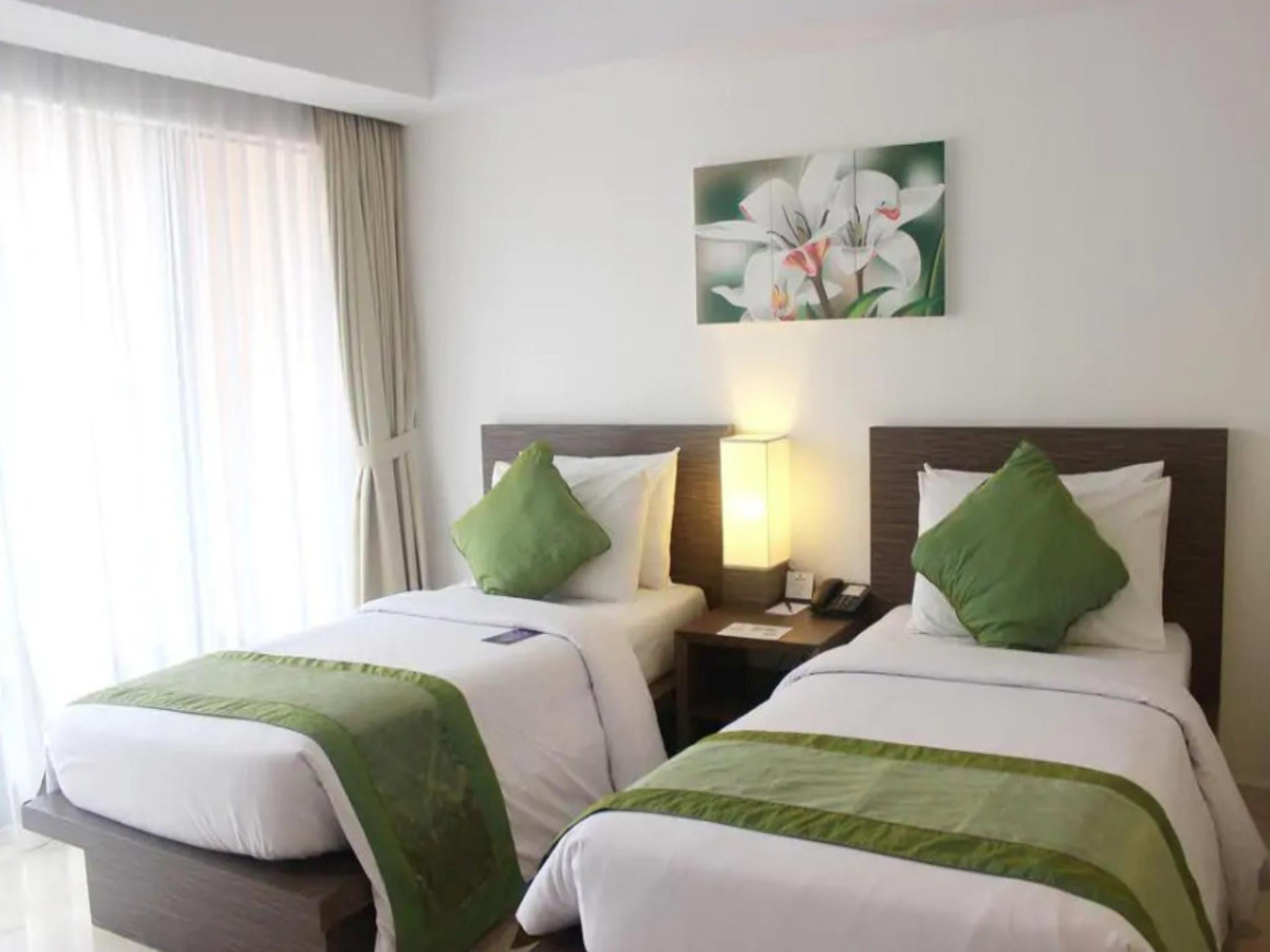 188 Amazing Room Close To Ngurah Rai Airport