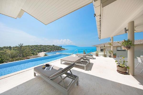 Samui Bayside Luxury Villas Koh Samui