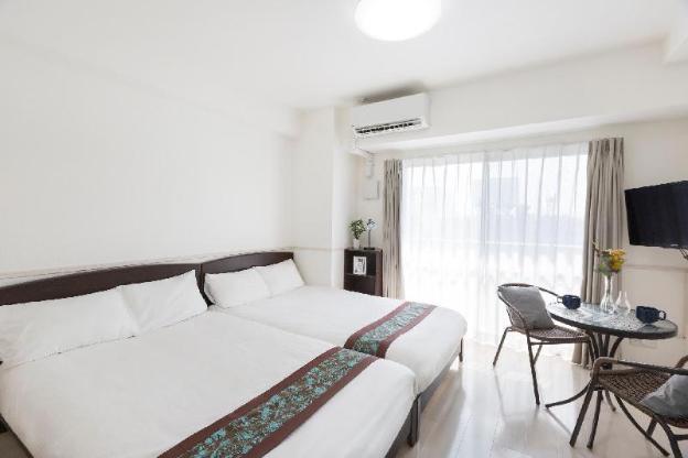 Hotel Urbansea 1 Maejima