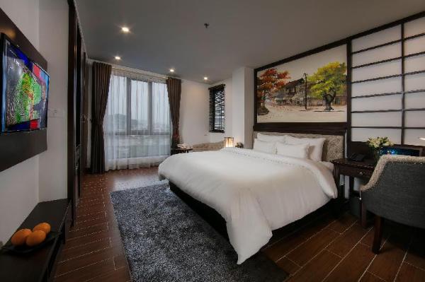 Brandi Gate Hotel & Spa Hanoi