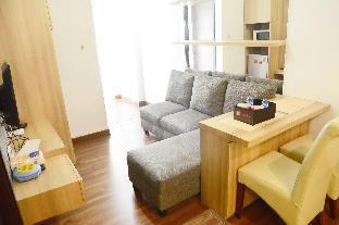 Cozy 2BR at Aspen Apartment near to Mall Jakarta Pusat
