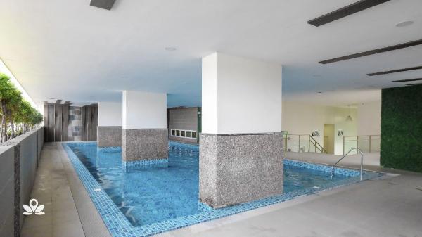 ZEN Rooms Vista Taft Manila
