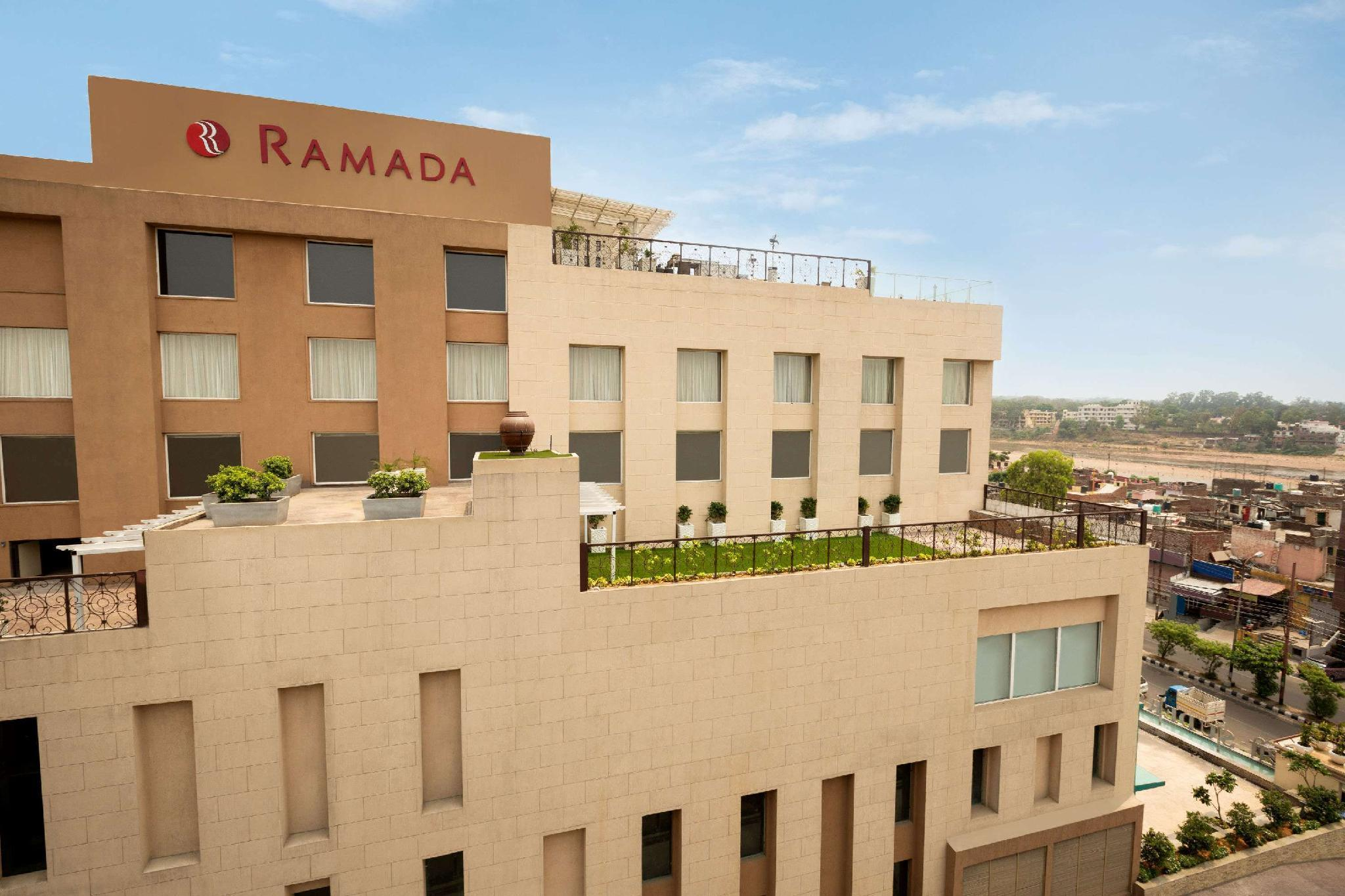Ramada By Wyndham Jammu City Centre
