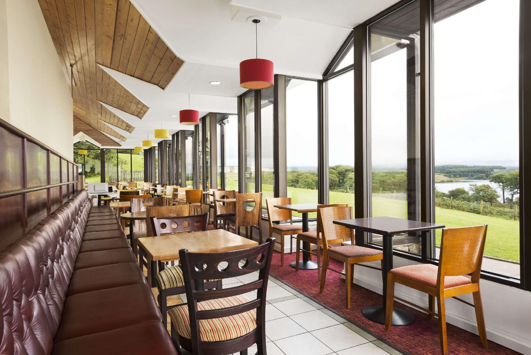 Review Days Inn Kendal Killington Lake