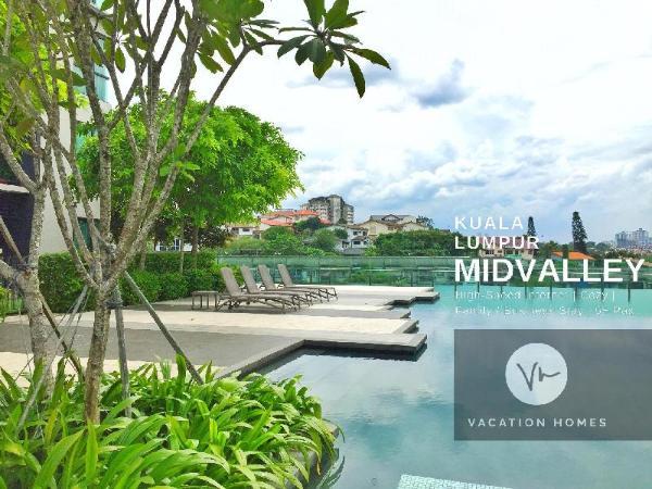 VacationHomes Kuala Lumpur