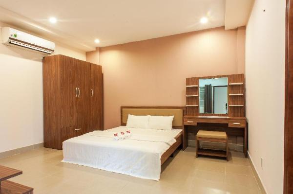 Central Park Apartments - TagaHome Ho Chi Minh City