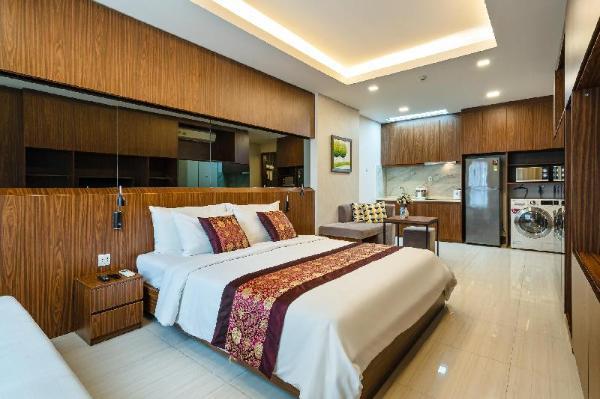 AVIVA SAIGON PEARL Ho Chi Minh City