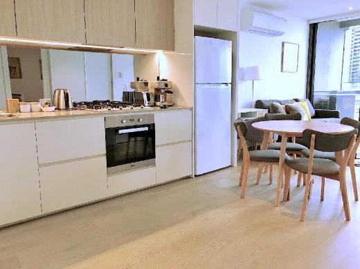 Pride Docklands Waterfront View Apartment LVII