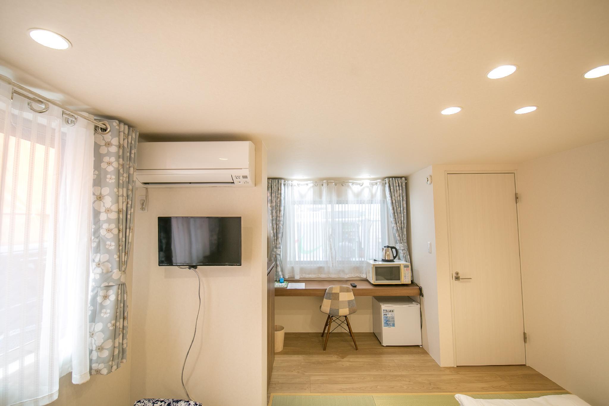 Popular Japanese Style Tatami Room  ShinjukuArea