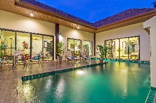 Villa Baan Kerizan - 350m. to the Beach Villa Baan Kerizan - 350m. to the Beach