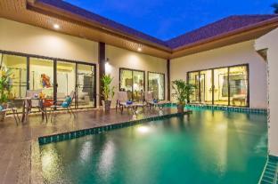 Villa Baan Kerizan - 350m. to the Beach - Phuket
