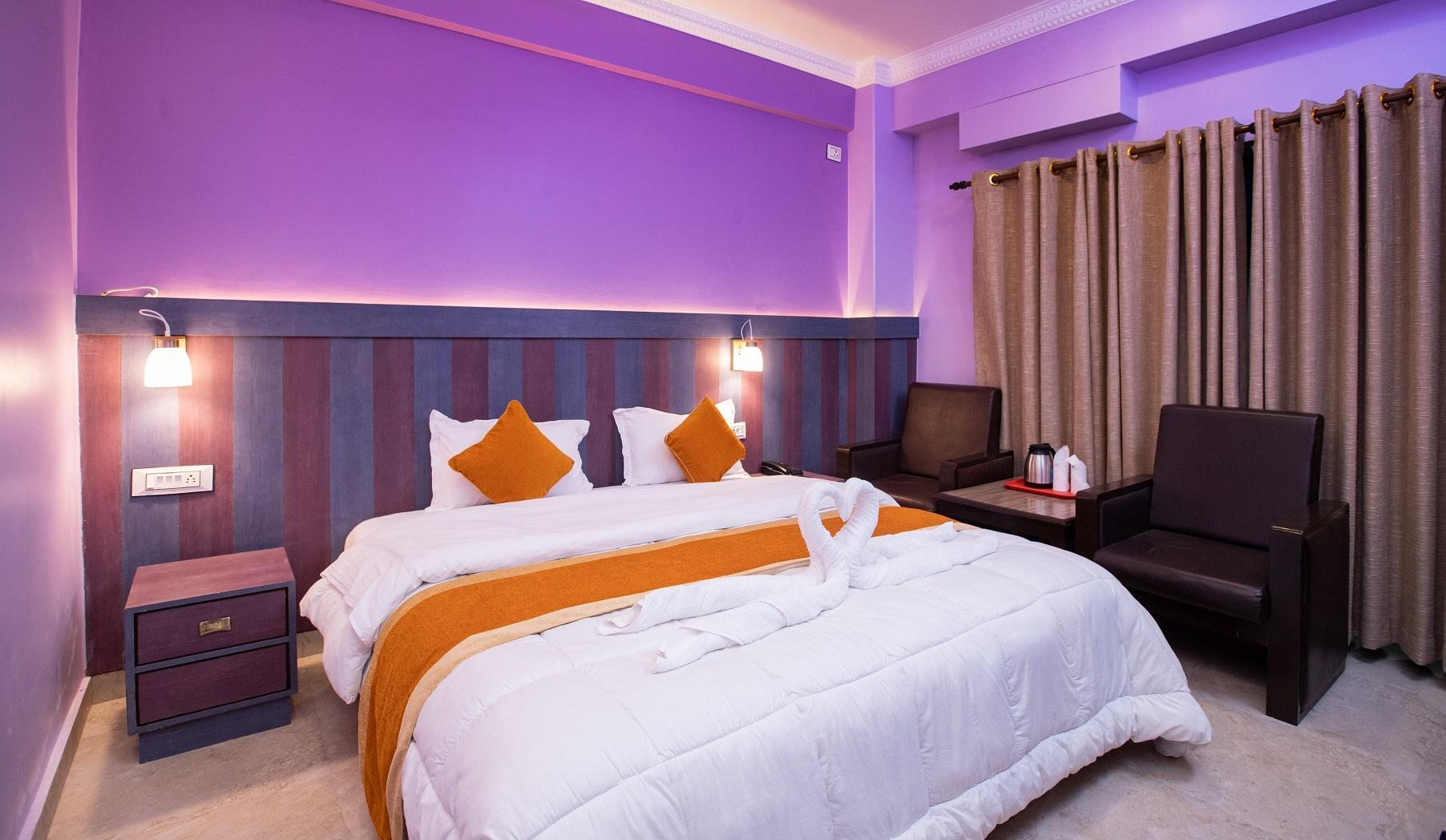 Hotel Visitors Inn P. Ltd.