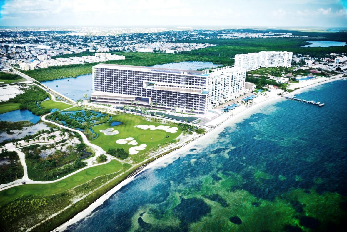 Dreams Vista Cancun   All Inclusive