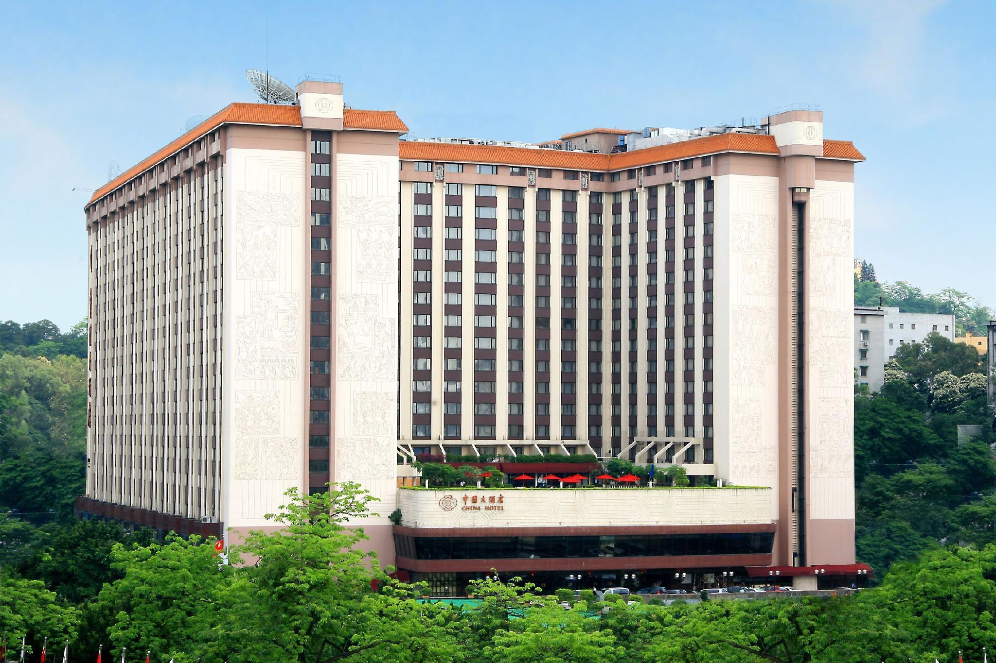 China Hotel Reviews