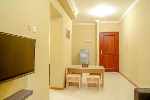 Furnished 2BR Grand Palace Apartment By Travelio