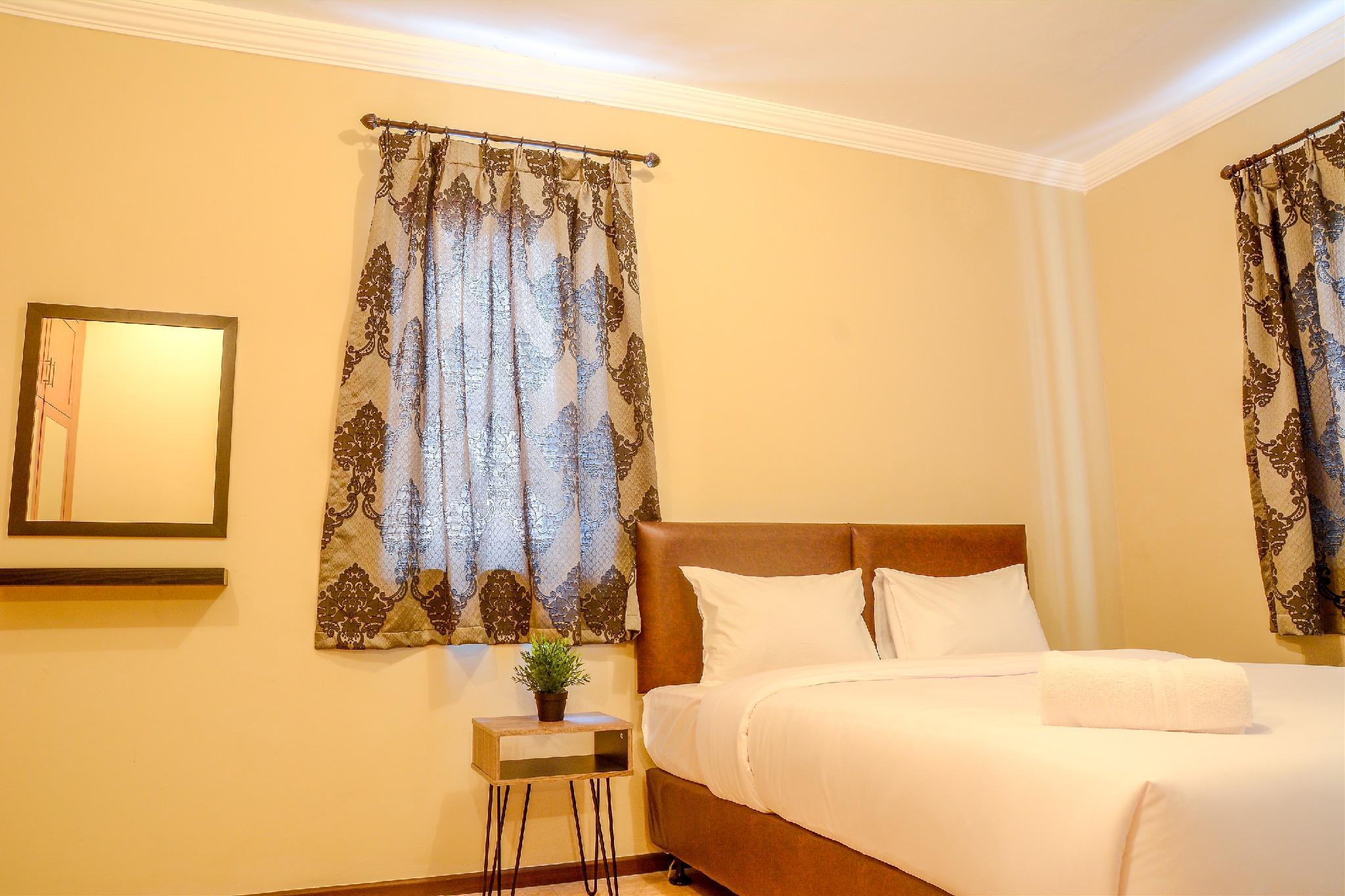 3BR Apartment @ Grand Palace Kemayoran By Travelio
