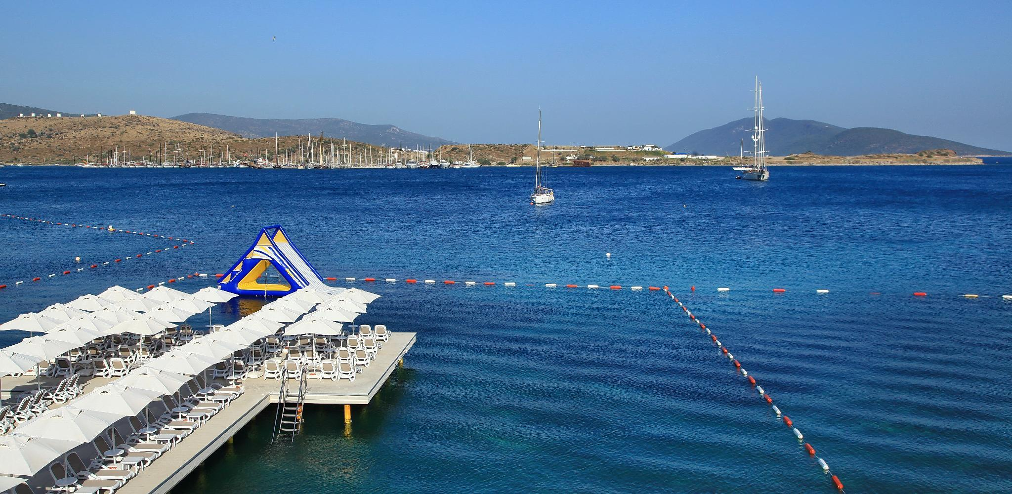 ROYAL ARENA BODRUM And SPA