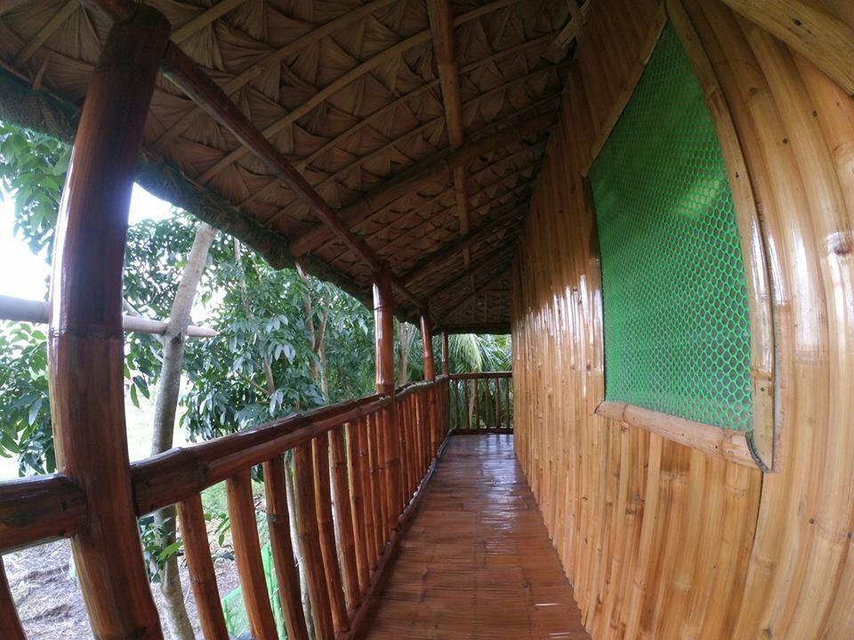 Casa Verde  ECOLODGE With POOL