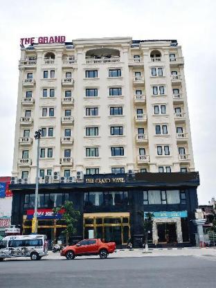 %name The Grand Hotel Bac Ninh